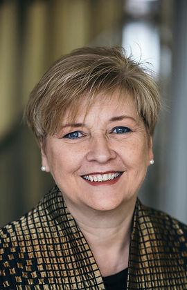 Major Dr. Christiane Lentjes Meili