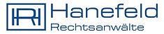 Logo Hanefeld Rechtsanwälte