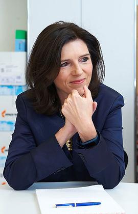 Prof. Dr. Andrea Büchler