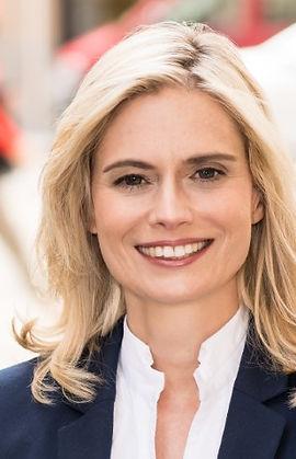 Dr. Ulrike Friese-Dormann, Milbank, Tweed, Hadley & McCloy
