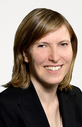 Dr. Juliane Hilf, Freshfields Bruckhaus Deringer