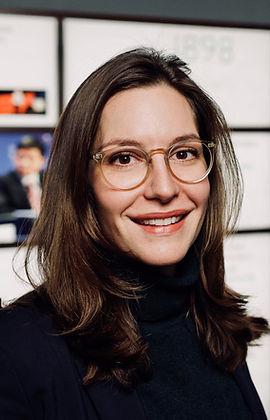 Melinda Lohmann