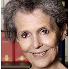 Prof. Dr. Dr. h.c. Gertrude Lübbe-Wolff, Professorin der Universität Bielefeld