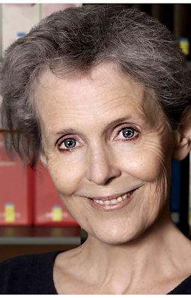 Prof. Dr. Dr. h.c. Gertrude Lübbe-Wolff, Richterin am Bundesverfassunsgericht a.D.