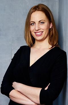 Dina Ostmann