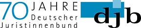 Logo Deutscher Juristinnenbund