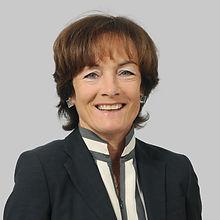 Franziska Tschudi Sauber
