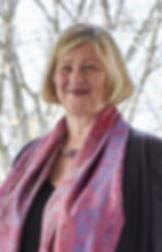 Prof. Dr. Ute Sacksofsky, M.P.A., Goethe-Univeristät Frankfurt