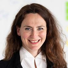 Prof. Dr. Isabelle Wildhaber, LL.M.