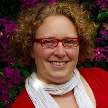 Prof. Dr. Mareike Schmidt, Juniorprofessorin der Universität Hamburg