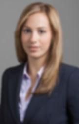 Armineh Gharibian, Mayer Brown LLP