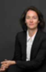 Dr. Katarina Barley, Bundesministerin der Justiz und für Verbraucherschutz