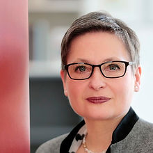 Bettina Limperg, Präsidentin des BGH