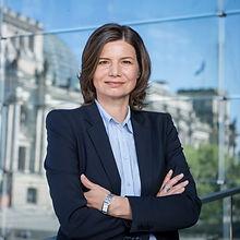 Dr. Manuela Rottmann, Mitglie des Bundestag