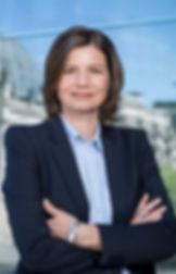 Dr. Manuela Rottmann, Mitglied des Bundestags