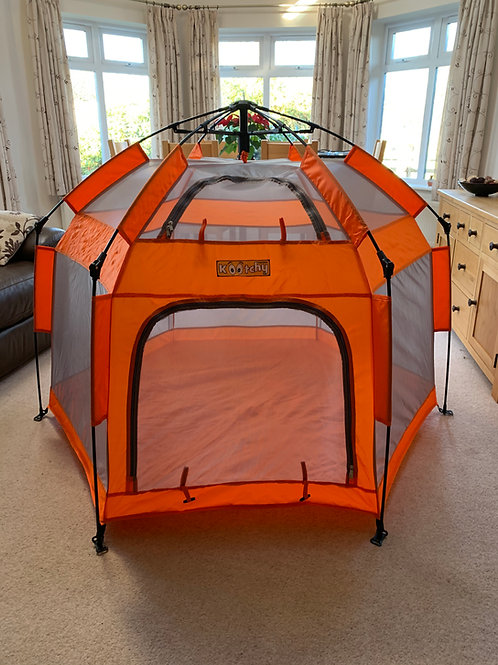 Summer Tent/ Play Tent