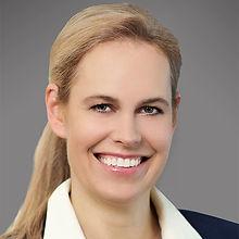 Dr. Anna Schwander, LL.M., Partnerin bei Kirkland & Ellis