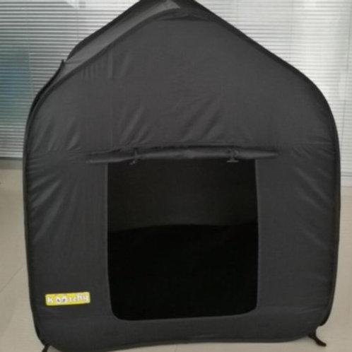 Child's Dark Den, sensory pod
