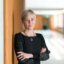 Dr. Marianne Ryter