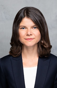 Christine Straub