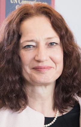 Dr. Petra Butler, LL.M., Victoria University of Wellington