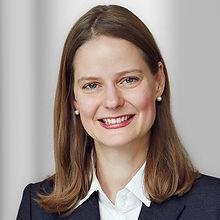Dr. Viola Sailer-Coceani, Hengeler Mueller