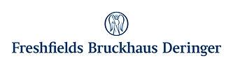 Logo Freshfields Bruckhaus Deringer LLP