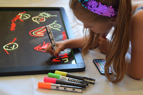 KP15 LED Light Up drawing board