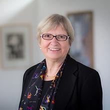 Prof. (em.) Dr. Ingeborg Schwenzer