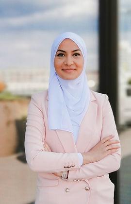 Fatima Hussain