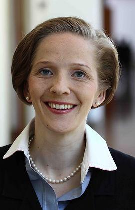 Friederike Gräfin von Brühl