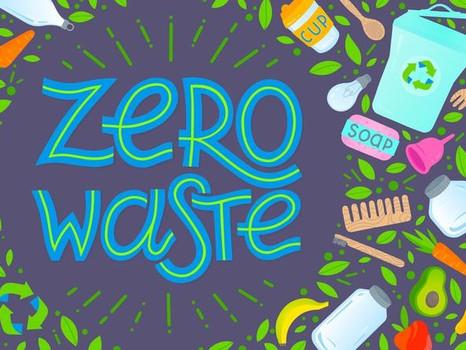 Por que Lixo Zero?
