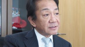 保険業界の一社専属文化を破壊した新規ビジネス/アイリックコーポレーション勝本竜二社長