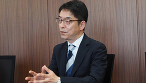 Top Interview テイクアンドギヴ・ニーズ(東京都品川区)