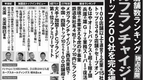 日経MJ(6月21日)に広告を掲載しました
