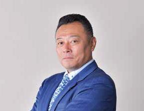 北陸3県・東京などを主戦場とするメガフランチャイジー「人を活かす経営」を標榜し、目指すは1000億円企業/アース河端 徽岳社長