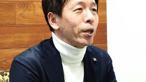富裕層ターゲットで不況時にも黒字化を達成/ランディックス岡田和也社長