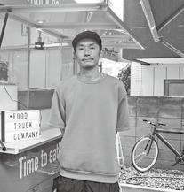 設立から2年半で累計台のキッチンカーを販売 コロナ禍を機に飲食店からの問い合わせが急増/フードトラック カンパニー  浅葉郁男社長