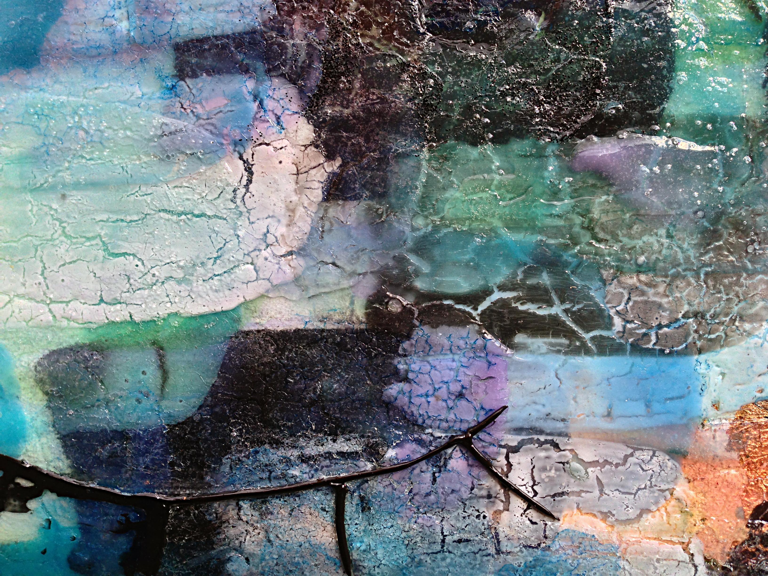 Detail - 2015-027 Sleeping Water