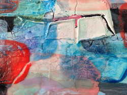 Detail - 2015-030 Sleeping Water