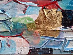 Detail - 2015-032 Sleeping Water