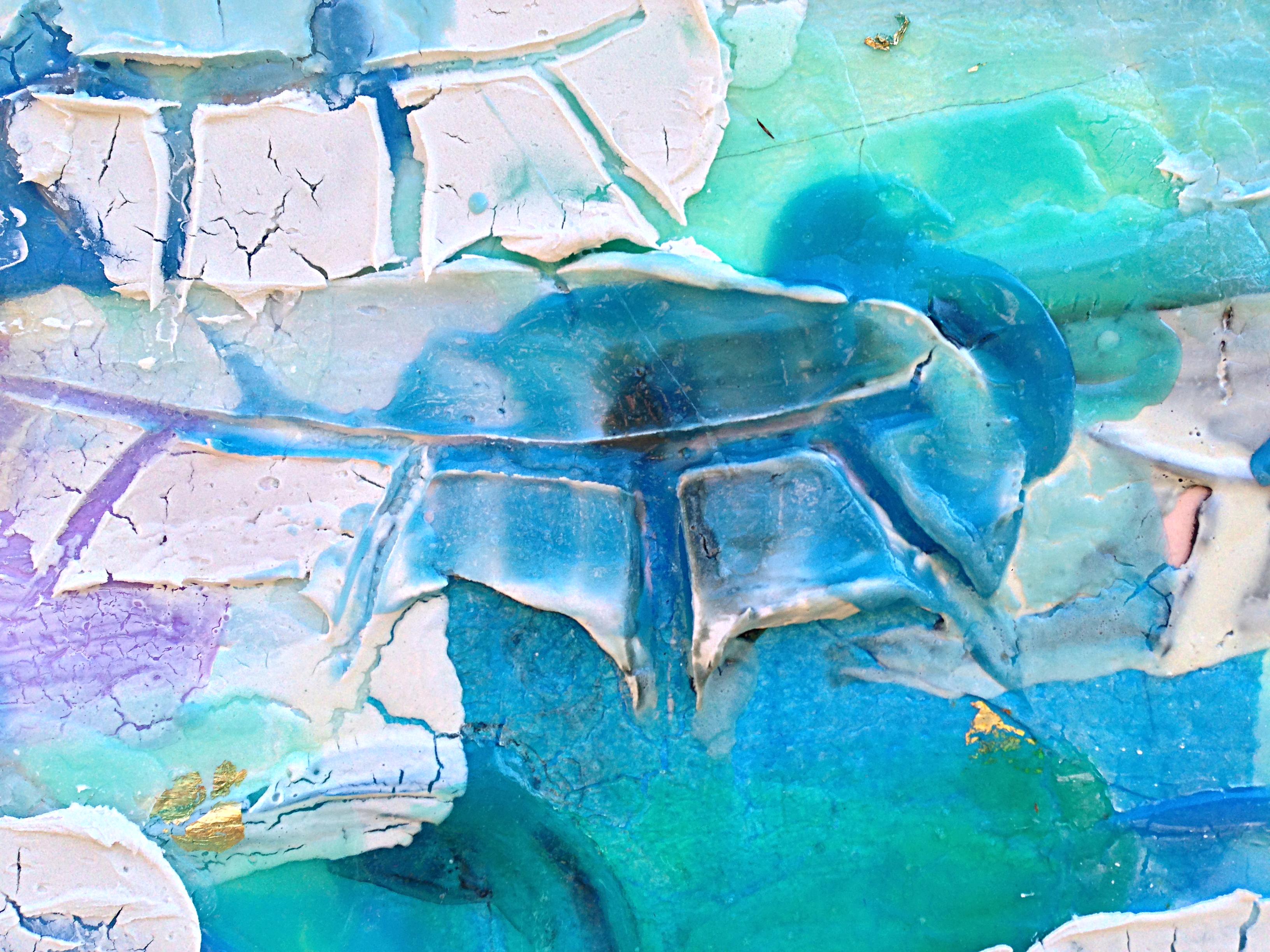 Detail - 2015-037 Sleeping Water