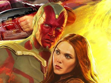 Avengers: Endgame esteve perto de incluir WandaVision em cena pós-créditos