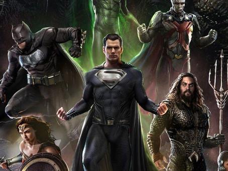 Liga da Justiça: Zack Snyder revela imagens de Batman