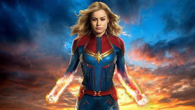Capitã Marvel 2: Filmagens iniciam-se em Maio
