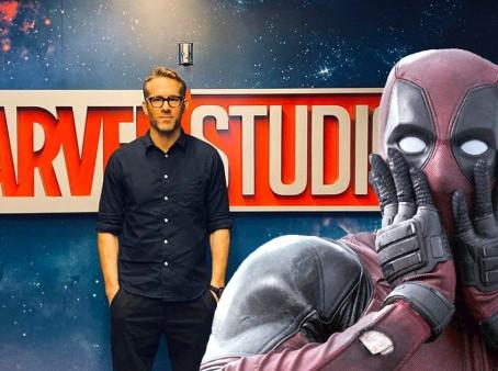 """Deadpool 3 Rated-""""R"""" confirmado no MCU"""