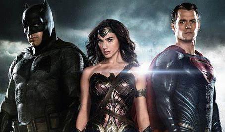 Batman v Superman: Snyder apresenta foto não revelada de Wonder Woman