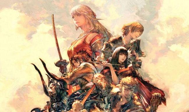 Final Fantasy 14: Beta aberto na PS5 já tem data de arranque