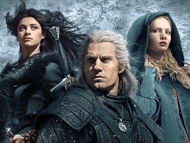 The Witcher: Trailer para a 2º temporada mostra Geralt & Ciri em apuros