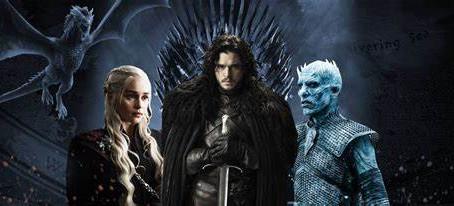 Mensagem misteriosa deixa fãs de Game of Thrones ao rubro